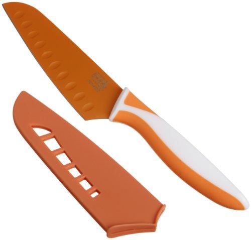 good cook non stick 5 inch santoku knife best kitchen