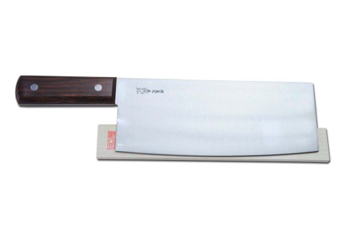yoshihiro chinese cleaver chef knife 8 25 210mm made in